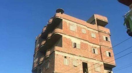 سيدة من محافظة الغربية تتبرع بمنزل لإنشاء مستشفى خيرى لعلاج كورونا