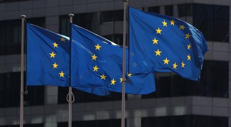 """الاتحاد الأوروبى يثمن مبادرة الرئيس السيسى بشأن ليبيا ويصفها بـ""""الإيجابية"""""""