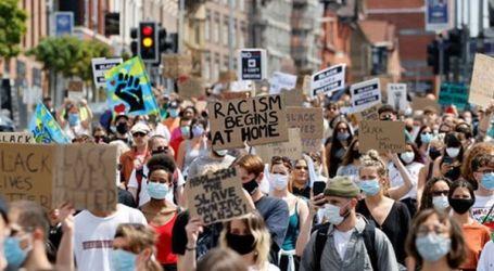 مظاهرات ومواجهات بين الشرطة وعناصر اليمين في لندن
