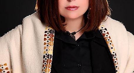وفاة المخرجة شيرين غيث المدرس المساعد بالمعهد العالى للسينما