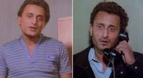 وفاة الفنان محمود مسعود عن عمر ناهز 68 عاما بهبوط فى الدورة الدموية