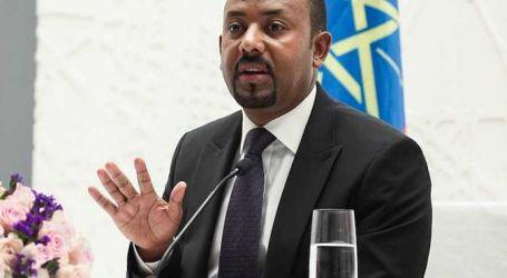 الجيش الإثيوبي ينتشر في أديس أبابا..بعد سقوط 80 قتيلا