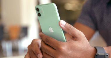 اعرف سر النقاط الخضراء والبرتقالية فى هواتف آيفون iOS 14 المقبلة