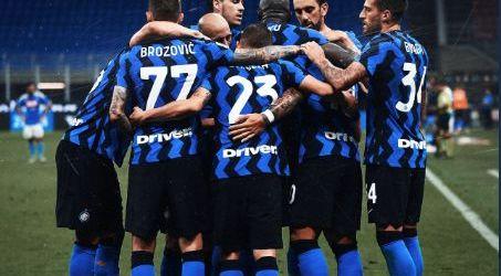 إنتر ميلان يستعيد وصافة الدوري الإيطالي بعد تغلبه على نابولي
