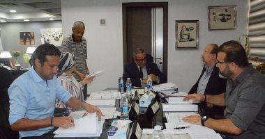 اتحاد الكرة يتفق مع فيفا على عقد الجمعية العمومية نهاية أغسطس