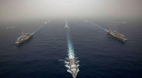 تقرير أمريكي يطالب واشنطن بمواجهة أطماع أردوغان في البحر المتوسط