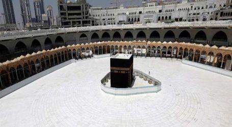 الأرصاد السعودية: هطول أمطار رعدية على مكة المكرمة