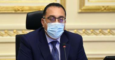 مدبولي: الدولة تدعم الجهود المبذولة من الفريق البحثي المصري للتوصل إلى لقاح كورونا