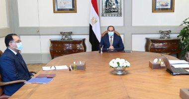 رئيس الوزراء يطمئن على تنفيذ تكليفات السيسى بتوفير الأدوية لمواجهة كورونا