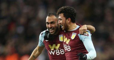 المحمدي وتريزيجيه يضمانان البقاء فى الدوري الإنجليزي رسمياً
