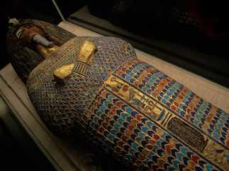 السياحة تجهز لموكب ملكى لنقل المومياوات الملكية من التحرير لمتحف الحضارة