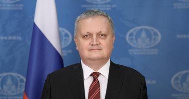 السفير الروسى: هدوء الحدود المصرية أولوية لدى موسكو