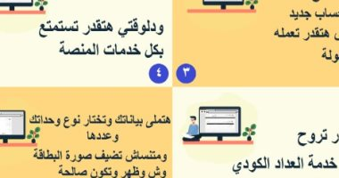 وزارة الكهرباء : تلقى طلبات العداد الكودى حتى 15 أغسطس من خلال المنصة الإلكترونية