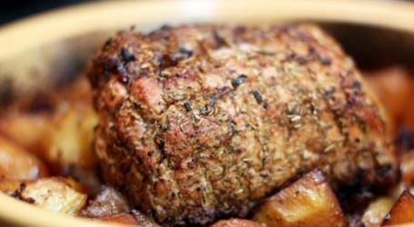 بمناسبة العيد .. تتبيلة جديدة مميزة بمذاق رائع للحوم العيد