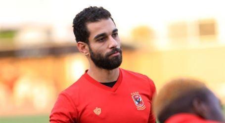 عمرو السولية : فترة كورونا كانت صعبة عالجميع .. كنا علي تواصل دائم مع الجهاز الفني