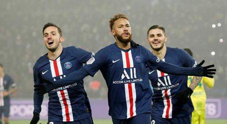 باريس سان جيرمان بدون نجومه يواجه لايبزج في عقر داره الليلة فى دوري أبطال أوروبا