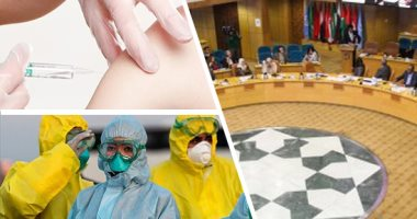 الصحة العالمية: 78 % من حالات الوفاة بكورونا بخمس دول بينها مصر