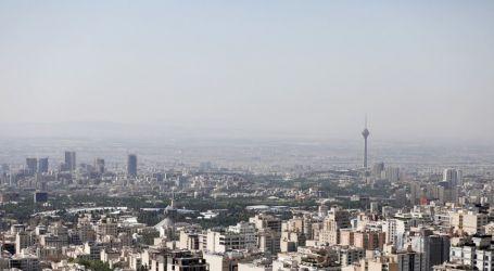 تضارب الأنباء حول سبب الانفجار قرب العاصمة الإيرانية