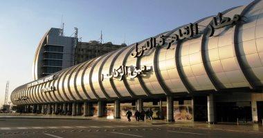 مطار القاهرة يسير اليوم 158 رحلة دولية تنقل على متنها 18348 راكبا
