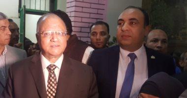 محافظ القاهرة يعين رئيسا جديدا لهيئة النظافة خلفا لأبو حديد بعد وفاته بكورونا