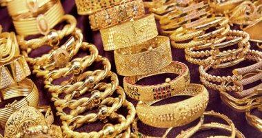 الذهب يرتفع 4 جنيهات للمرة الثانية وعيار 21 يسجل 816 جنيها لأول مرة بالتاريخ