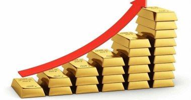 أسعار الذهب اليوم ترتفع 12 جنيهًا.. وعيار 21 يسجل 860 جنيهًا للجرام
