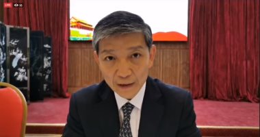 سفير بكين بالقاهرة يرفض انتقاد قانون الأمن القومى: هونج كونج جزء من الصين