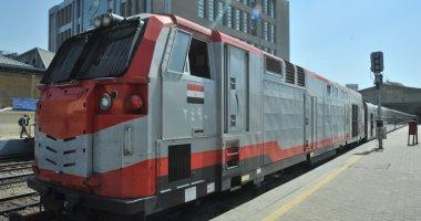 النقل: القطارات الجديدة فى المحطات منتصف يوليو و والتشغيل 6 أغسطس