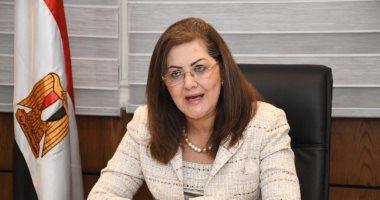 وزيرة التخطيط: الانتهاء من تطوير 250 مركزا تكنولوجياً تقدم 120 خدمة مُميكنة