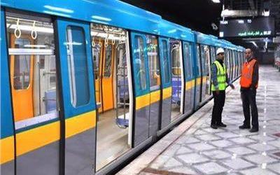 مترو الأنفاق ينهي استعداداته لعيد الأضحي ويعلن مواعيد تشغيل المترو