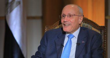 وفاة الفريق محمد العصار وزير الإنتاج الحربى بعد صراع مع المرض