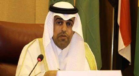 رئيس البرلمان العربي يدين جريمة اغتيال الباحث العراقي هاشم الهاشمي