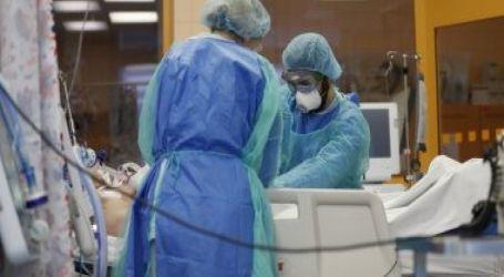 عُمان تسجل 1145 إصابة جديدة ب كورونا.. 4 حالات وفاة