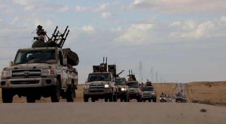 """الجيش الليبي: تم اتخاذ خطوات في تأمين المنطقة الشرقية والحدودية مع مصر بمنظومة """"إس 300"""""""