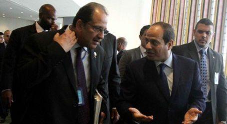 تفاصيل زيارة رئيس المخابرات المصرية المفاجئة للسودان ورسالة السيسي