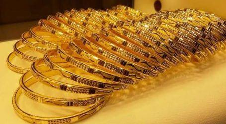 ارتفاع مفاجئ في أسعار الذهب اليوم الثلاثاء 21 ـ 7 ـ 2020.. و عيار 21 يسجل 806 جنيهات للجرام