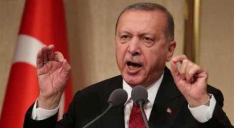 الاتحاد الأوروبى يحذر أردوغان من مخالفة قرارات مجلس الأمن بشأن فاروشا القبرصية