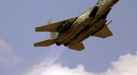 إرنا الإيرانية: وفاة أحد مصابى طائرة ماهان التى اعترضتها مقاتلة إسرائيلية