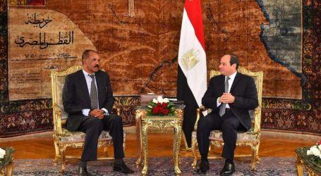 بعد زيارة رئيس إريتريا.. علاقات تاريخية مثمرة بين القاهرة وأسمرة
