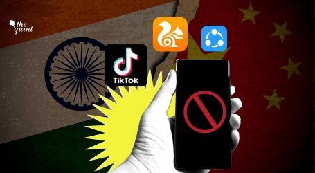 شركات التكنولوجيا الأمريكية تلوح بحظر التطبيقات الصينية في أمريكا
