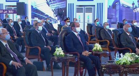 رئيس الوزراء: 950 مليار جنيه إجمالى الاستثمارات بقطاع النقل