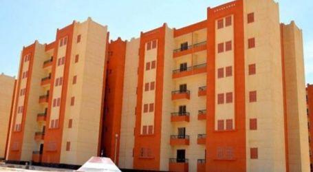 الإسكان: بدء تسليم 1440 وحدة سكنية بمشروع دار مصر بالقاهرة الجديدة 24 يناير