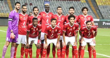 بادجي يقود الأهلي للإنتصار علي المصري بثنائية .. وعودة صالح جمعة