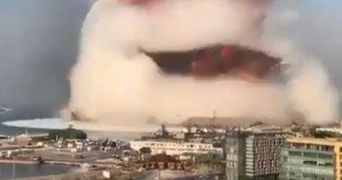 المؤسسات الخدمية في لبنان تفتح أبوابها لاستقبال المنكوبين جراء انفجار بيروت