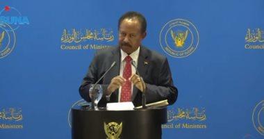 رويترز : السودان يرفض ربط حذفه من قائمة الإرهاب الأمريكية بالتطبيع مع إسرائيل