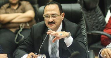 """رئيس """"نقل البرلمان"""": سعر تذكرة مترو الأنفاق لايزال مدعما حتى الآن"""