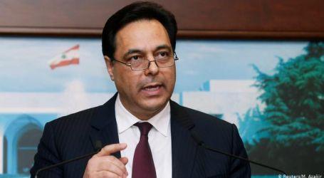 رئيس وزراء لبنان: نحن فى مصيبة ولكن لن تمر دون حساب