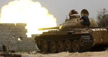 ليبيا : الجيش الوطنى الليبى يعلن مقتل خليفة داعش