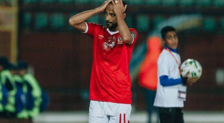 اتحاد الكرة :لا يوجد سبب لتوقيع عقوبة ضد وليد سليمان