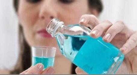 يقلل خطر العدوى.. غسول الفم يبطل مفعول كورونا مؤقتا في الحلق
